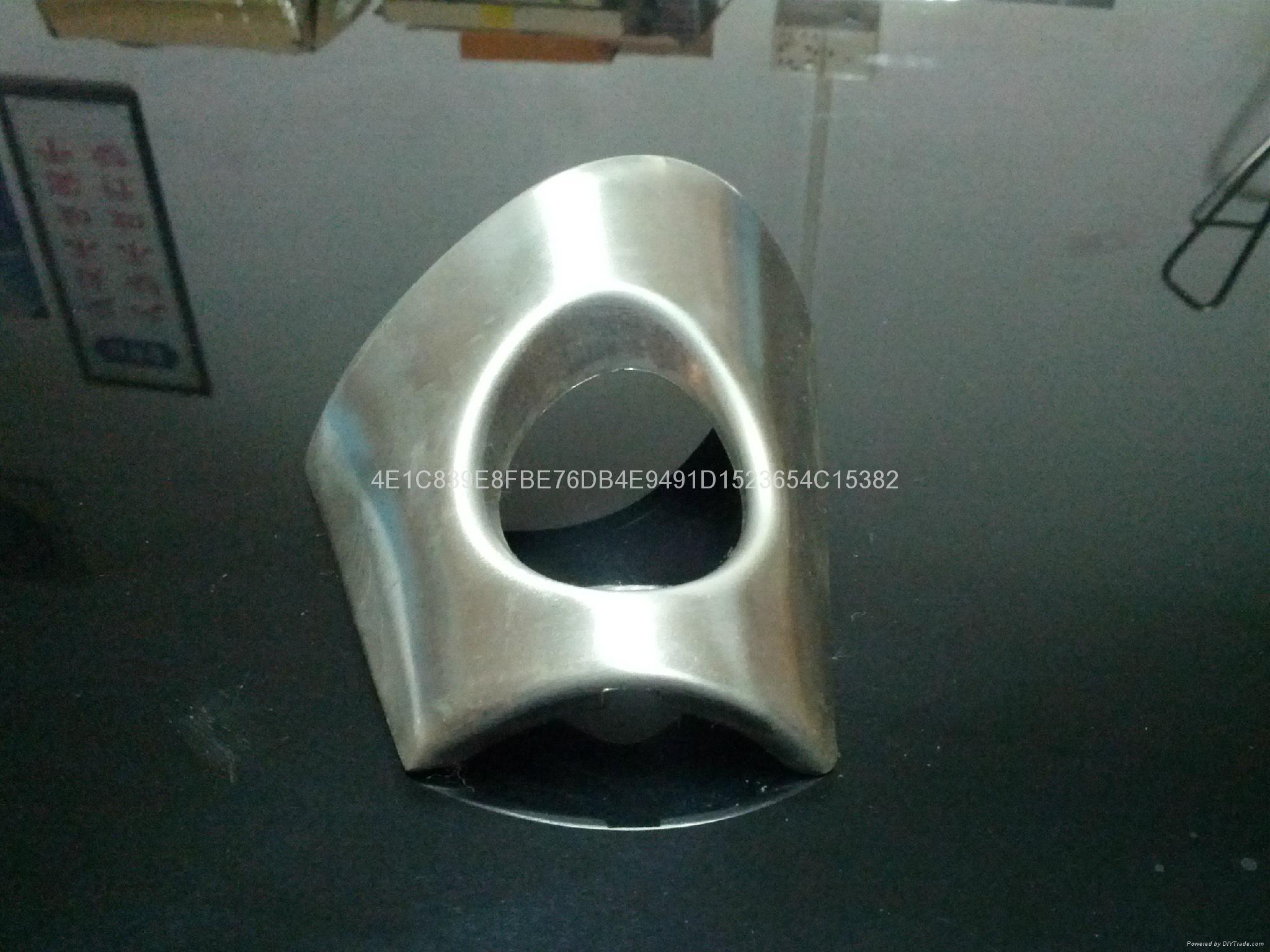 供應不鏽鋼沖壓拉伸加工 3