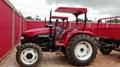 Farm Tractors Product : Lz hp wd mini farm tractors for sale luzhong