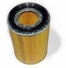 air filter and fuel filter