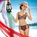 Magnetotherapy Women sexy fashion Bra