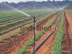 四川節水灌溉