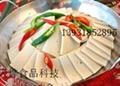 新型豆腐品質改良魔芋粉 3