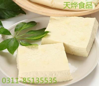 新型豆腐品質改良魔芋粉 4