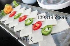 千頁豆腐粉