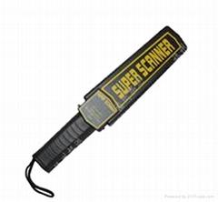 正品 GP-3003B1高灵敏度手持金属探测器