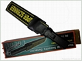 正品 GP-3003B1高灵敏度手持金属探测器  2