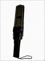 正品 GP 3003B1高灵敏度手持金属探测器  4