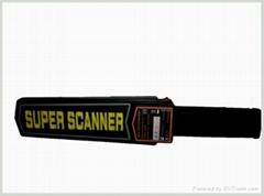 高靈敏手持金屬探測器MD-3003B1金屬探測棒