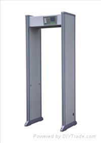 Xh1000基本型安检门 1