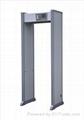 Xh1000基本型安检门