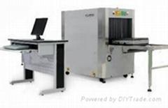 CX6550B型公检法专用安检机