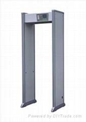 XH1000H豪华型安检门