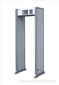 工厂专用安检门 1