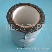 PE bitumen tape for anticorrosion