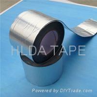 Aluminium foil Modified bitumen tape