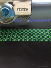 Shanlong Hot Fix Rhinestone Embroidery Machine Controller A88