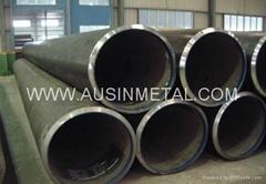 SAWL steel pipe,DSAW steel pipe