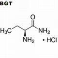 L-2-Aminobutanamide hydrochloride,CAS