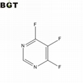4,5,6-Trifluoropyrimidine,CAS 17573-78-3