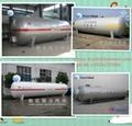 100m3 pressure vessel lpg tank,100m3