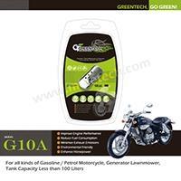 Greentech motercycle fuel saver 1