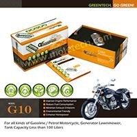 Greentech gasoline fuel enhancer 1