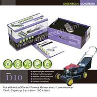 Greentech diesel fuel enhancer 1