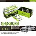 Greentech patrol car fuel saver 1