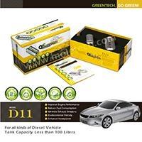 Greentech diesel car fuel saver
