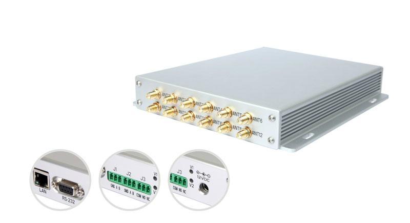 RFID Hf Adjustable Power Reader 1