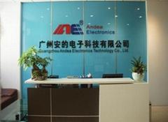 Guangzhou  Andea Electronics Technology Co.,ltd