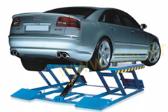 DECAR cheap DK-25H used hydraulic parallel car lift