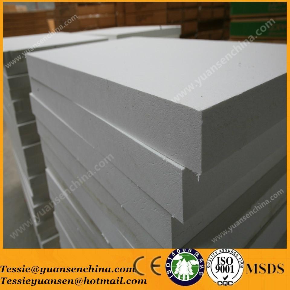 ceramic fiber board 1