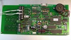 裁纸机液晶显示器控制板