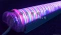 LED铝型槽护拦管