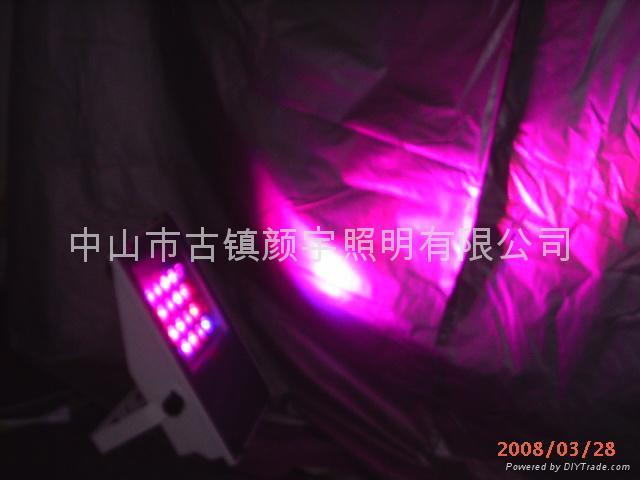 LED大功率投光燈 3