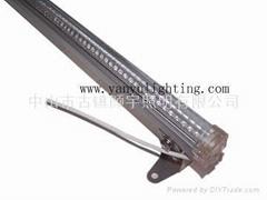 LED鋁線燈