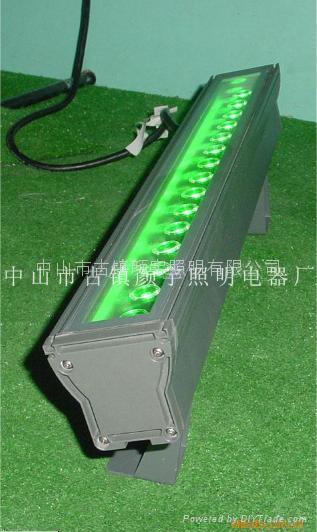 LED洗牆燈 3