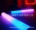 LED铝型槽护拦管 5