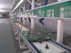非标输送生产线