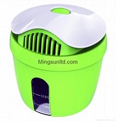 USB Airwash Dehumidifying Purifier