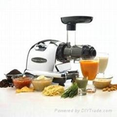 Freeshipping Omega J8006 Nutrition Center Juicer Super Angel 5500 7500