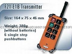 台湾禹鼎F21-EIB遥控器