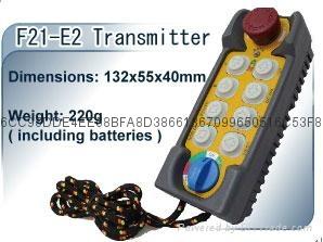 台湾禹鼎F21-E2接收器 2