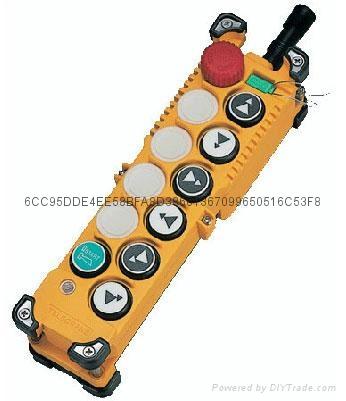 台湾禹鼎F23-C遥控器 1