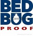 Anti Bedbug Waterproof Mattress Protector 2