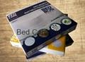 Anti Bedbug Waterproof Mattress Protector 3