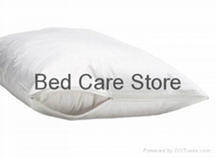 Waterproof Terry Cotton Pillow Protector
