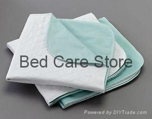 Eco Reusable Incontinence Pads 1