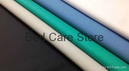 Waterproof PU Coated Fabric 1